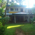Kadolana - Mr. Jagas house