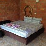 bed inside B1