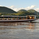 complimentary river cruise
