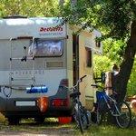 Foto de Camping Olbia