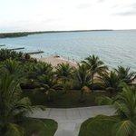 Vista desde el hotel 2