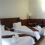 Foto Taman Simalem Resort