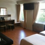 New Refurbished Executive Room