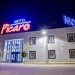Hotel Picaro Stok