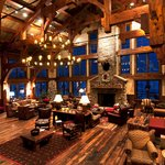 Luxury at our Colorado ranch resort