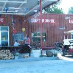Photo of Pokey's Cafe Year 1