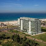 West Boutique Hotel Ashdod Foto