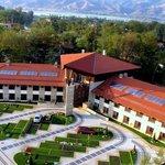 Hotel Danubia Park