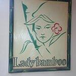 Lady Bamboo