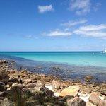 Beautiful Meelup Beach