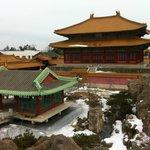 palace of Tang