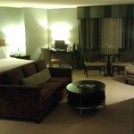 Monaco mini suite