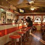 Bridge Diner, Feb 4, 2013