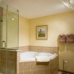 Iris Apartment Suite Bath