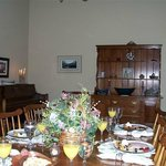 Main Dining Room - Stickley Heirlooms