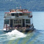 The Luino Boat