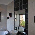 salle de bain Shawu