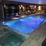 havuz ve barı