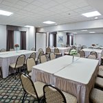 Have your next meeting with us