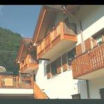 Garage, terrazza e balconi