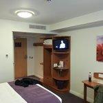 Bedroom 117