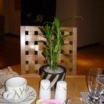 Restaurante Bambú, delicioso all you can e