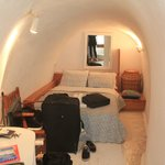 cute little cave room