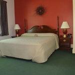 Foto de Quimby House Inn