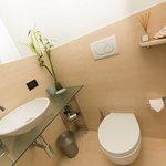 Room #2 - Private Bathroom