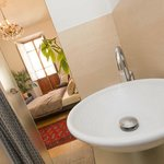 Room #1 - Private Ensuite Bathroom
