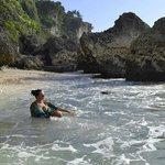 Plaża Ayany