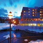 The Village Hotel照片