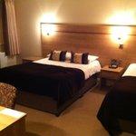 Foto di Ivanhoe Inn and Hotel