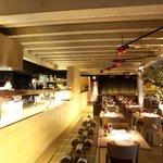 Belfort stadsrestaurant