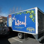 Hazed & Infused Truck