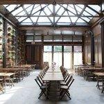 Our Atrium Space
