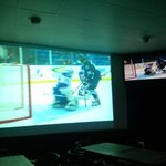 Our Big Screen