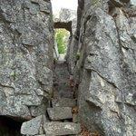 Kurt Diederich Climb
