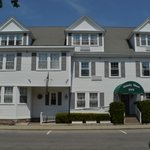 Quimby House Inn