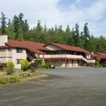 Foto de Sequim Bay Lodge