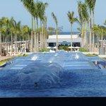 Fountains Hotel Riu Palace