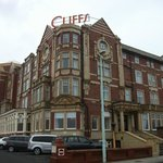 The Cliffs Hotel