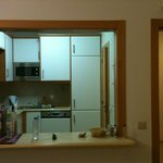 apt. 123 Kitchen