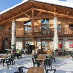 Clochetons  Restaurant Val d'Isere