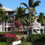 Ocean Club East resort