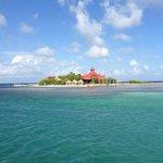 Resort Isand