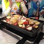 Cloud 9's Raclette