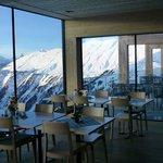 Hotel Belalp,Panorama Restaurant