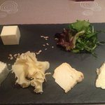 Fromage du moment
