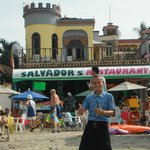 savadore restaurant